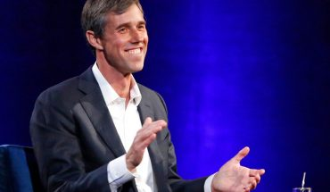Beto O'Rourke makes 2020 White House bid official with wee-hours announcement