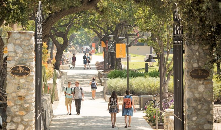 Pitzer College votes to end study-abroad program with Israel, cheered on by Rep. Rashida Tlaib