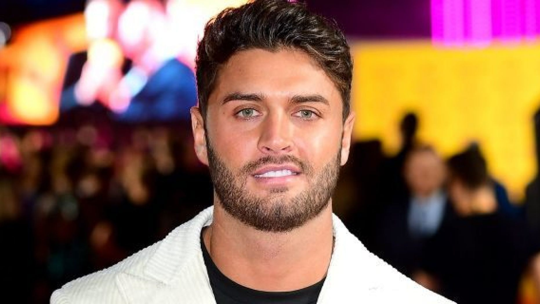 """Love Island"" star Mike Thalassitis was found dead Friday, reports said. He was 26."