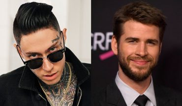 Trace Cyrus, brother of Miley, reveals initial dislike for Liam Hemsworth