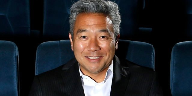 Kevin Tsujihara in February 2013.