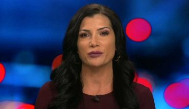 NRA's Dana Loesch rips CNN's award win for town hall where she was heckled