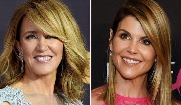 Felicity Huffman, Lori Loughlin mocked by fellow celebrities over college admissions cheating scandal