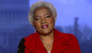 Donna Brazile: Dems must 'stop yelling at each other'
