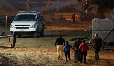 Hundreds of illegal immigrants released into US amid overcrowding at detention facilities