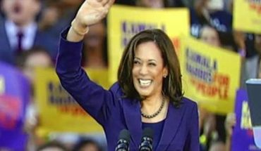 Kamala Harris' Texas trip, Hickenlooper's 'embarrassment' featured by 'Daily Briefing' on Political Tales from the Trail