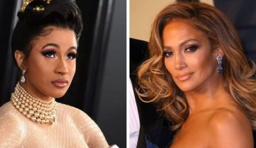 """Cardi B is reportedly set to make her feature film debut as a stripper alongside Jennifer Lopez in the upcoming film """"Hustlers."""""""