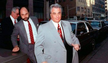 John Gotti's brother eyed in killing of reputed NYC Gambino crime boss: reports