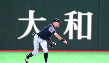 Opening day intrigue: Ichiro keeps 'em guessing about future