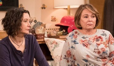 Roseanne Barr says former co-star Sara Gilbert for 'destroyed' her show and her life
