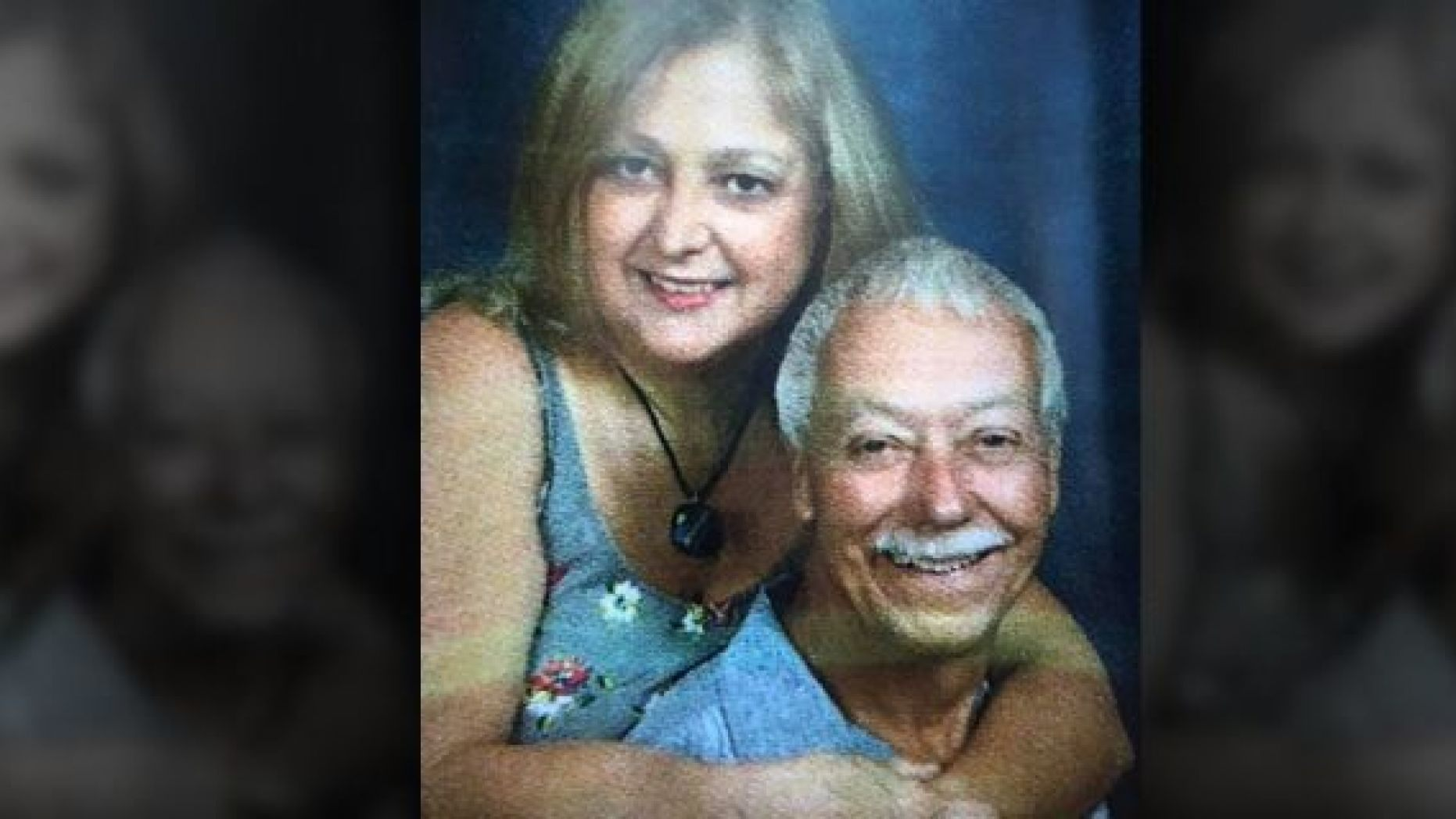 Lois Ladd, 68, and Michael Ladd, 79, were found dead in their home in Edwardsville, Illinois on Monday, police said.