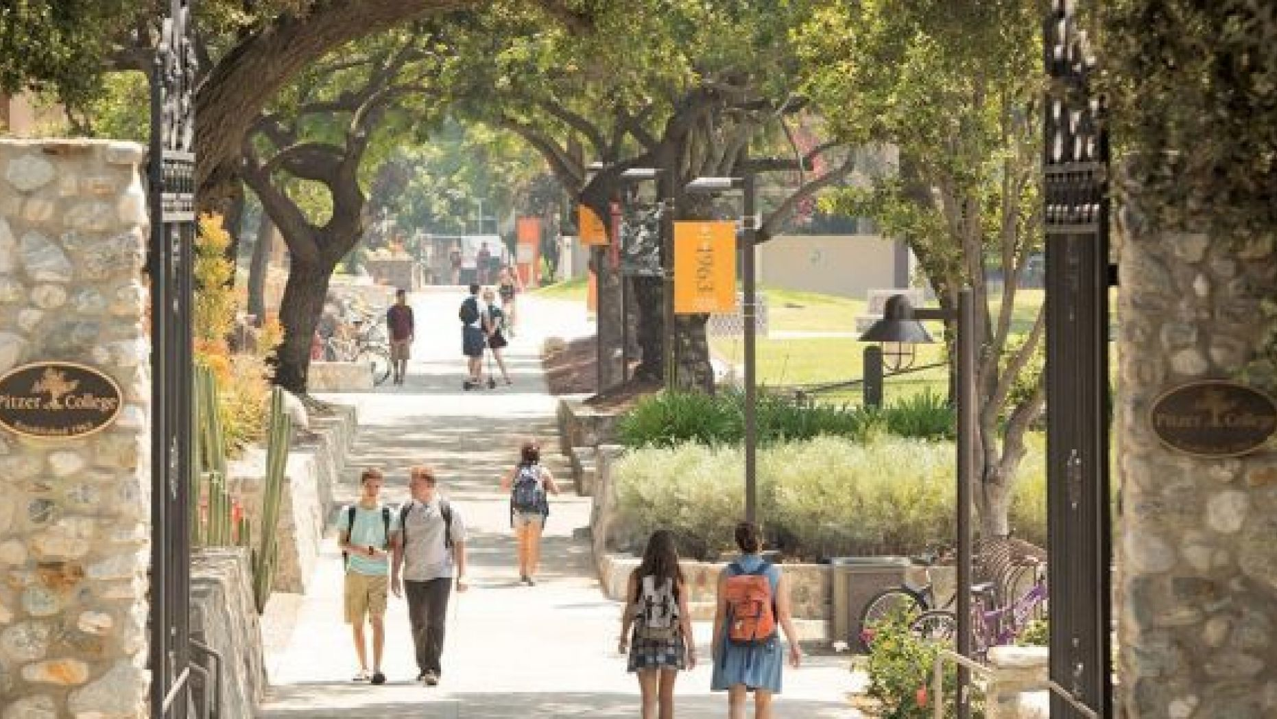 Pitzer College has voted to suspend its only study-abroad program with Israel.