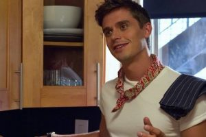 "Despite his reputation on the show, ""Queer Eye"" star Antoni Porowski"