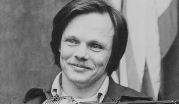 Lawrence Bittaker grins in court during his trial. He was convicted of raping and killing five California teens in 1979.