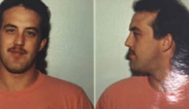 Mug shot for Kenneth Day when he was 29 in 1994. Police last week tied Day to the murder of 42-year-old Le Bich-Thuy, using DNA and forensic genealogy.
