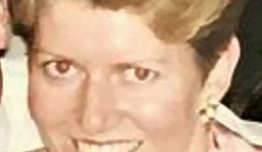 Denise Wood, pictured in an undated photo, died just months after urologist Paul Reddy damaged her bowel during an operation and, according to lawyers, refused to get help from an expert to fix it.