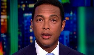 """""""CNN Tonight"""" anchor Don Lemon tied President Trump to the college admissions cheating scandal."""
