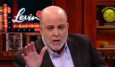 Mark Levin: 'Sick' Democratic Party is the 'greatest threat to our constitution and economic system'