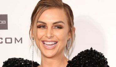 Lala Kent revealed on Sunday that she
