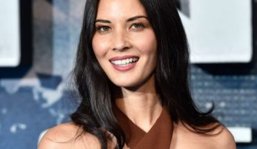 Actress Olivia Munn threw some shade at the people involved in the recent college admissions scandal.