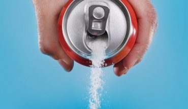 Drinking sugary beverages linked with early death, study claims