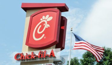 Chick-fil-A banned from San Antonio airport over 'legacy of anti-LGBTQ behavior''