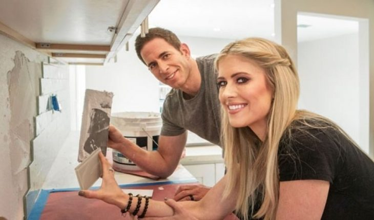 Exes Christina Anstead and Tarek El Moussa return for new 'Flip or Flop' season: 'We respect each other'