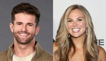 'Bachelorette' contestant allegedly had girlfriend while filming show, said he joined 'for his career': report