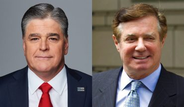 Newly released texts detail Hannity-Manafort exchanges on Russia probe and America's direction