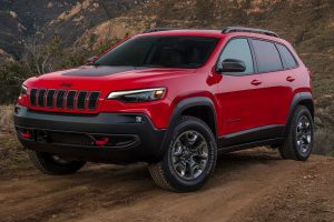 Jeep Cherokee tops 2019 Cars.com American-Made Index