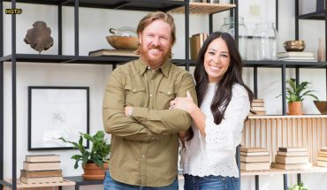 Chip and Joanna Gaines donate $1.5M to St. Jude Children's Hospital