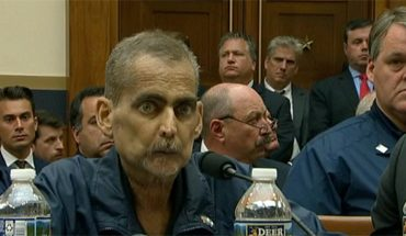 9/11 first responder who testified with Jon Stewart now in hospice: 'I'm resting and I'm at peace'