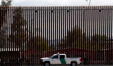Pedro Gonzalez: Whose America? US border wall nixed by … a water commission?