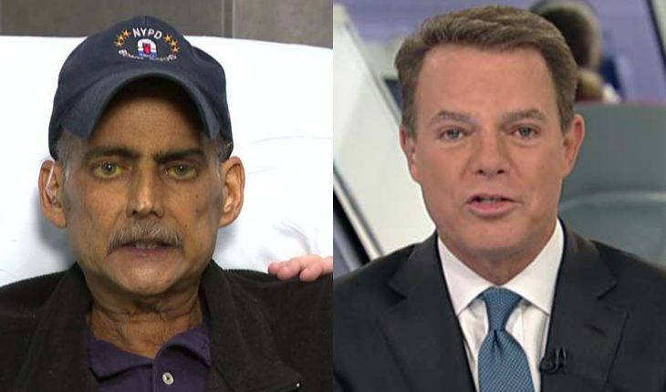 """Hero 9/11 first responder makes emotional plea in his """"final interview"""" from hospice care"""