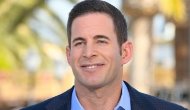 Tarek El Moussa shares how viewer spotted cancer in new patient-focused series