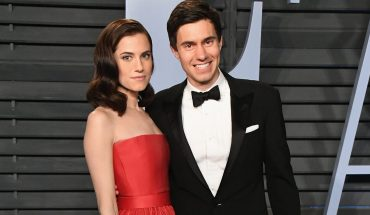 Allison Williams and husband Ricky Van Veen split after nearly 4 years of marriage