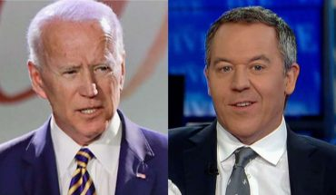 Greg Gutfeld: Biden 'made his bed,' can't complain about attacks from fellow Dems