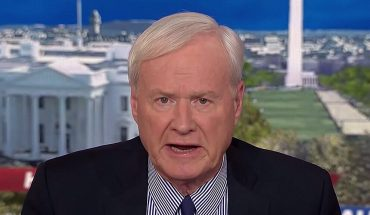 Chris Matthews: Many pro-life voters feel Democrats 'look down' on them