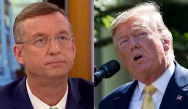 Rep. Doug Collins: Robert Mueller's Russia investigation based on 'false premises'