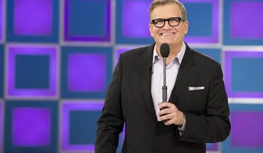 Drew Carey stuns NYC waiter with massive $500 tip