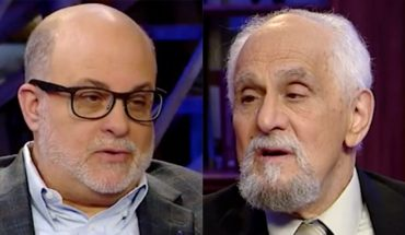'Swamp' expert to Mark Levin: There's 'no authority in Constitution' for the administrative state