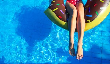 Diarrhea-causing illness linked to swimming pools on the rise, CDC says