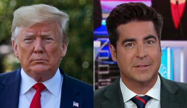 Jesse Watters: Donny Deutsch caused stir on MSNBC panel because he said 'what they didn't want to hear' about Trump