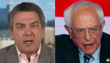 Sol Wisenberg pans Bernie Sanders' idea of rotating Supreme Court justices: It's 'idiocy and unconstitutional'