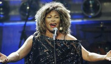 Tina Turner opens up about career, Ike and losing son to suicide