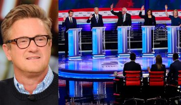 MSNBC's Joe Scarborough blasts 'Woke Democrats' in fiery tweetstorm: You'll 'lose another election to Trump'
