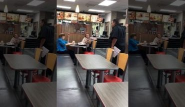 """One of the women was filmed telling the general manager to """"go back to Mexico"""" after hearing him speak Spanish with another employee."""