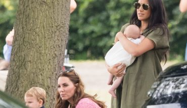 Kristina Hernandez: Give Meghan Markle a break – She's a new mom, not an expert!