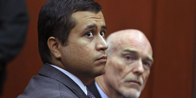 The federal probe of George Zimmerman was opened two years ago following Trayvon Martin's high-profile shooting death in Sanford, Fla. (AP)