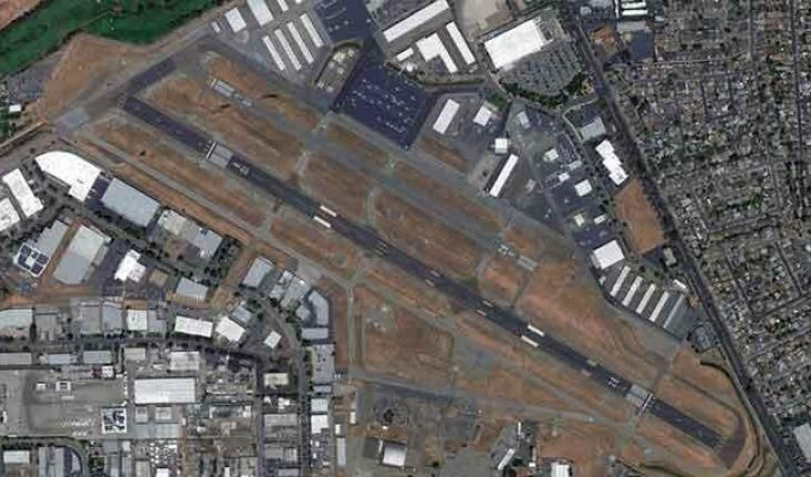 Flight instructor dead, student pilot injured after helicopter lands upside down at East Bay airport: reports